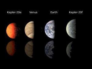 nuovi pianeti kepler