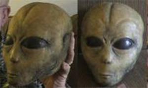 Jim Sparks alieno