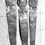 cueva de los tayos antichi artefatti