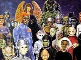 razze-aliene