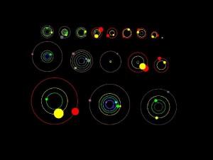 sistemi stellari