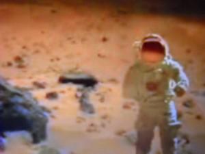 marte astronauta