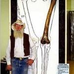 gigante umano