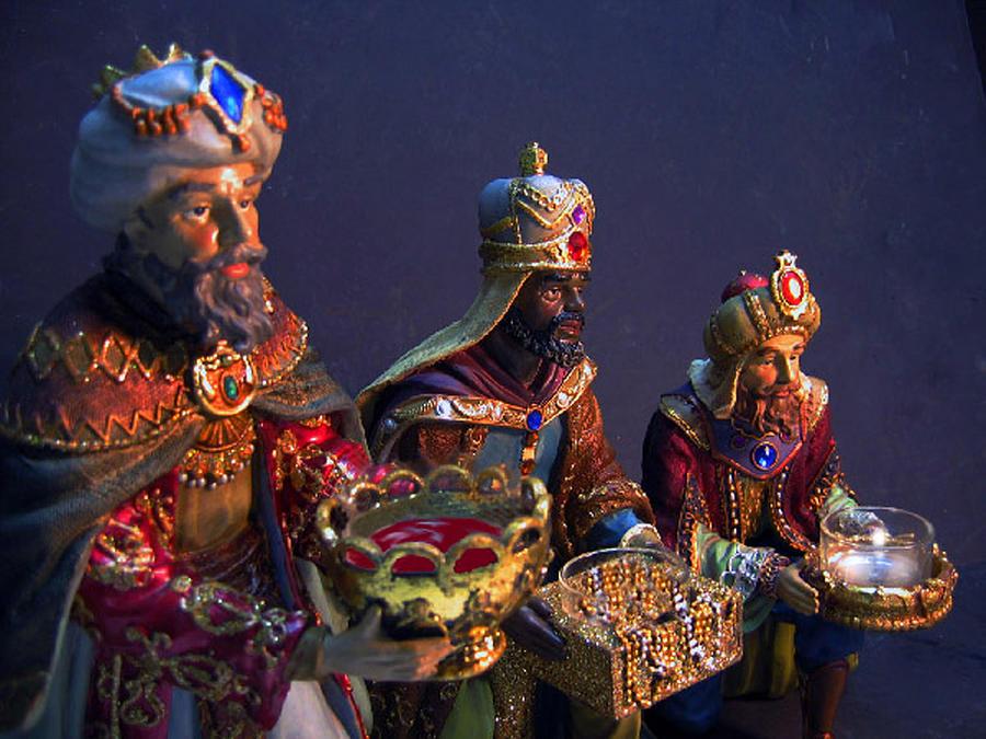 Notizie E Curiosità Chi Erano Veramente I Re Magi
