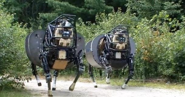 robotica LS3b