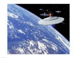 ufo terra