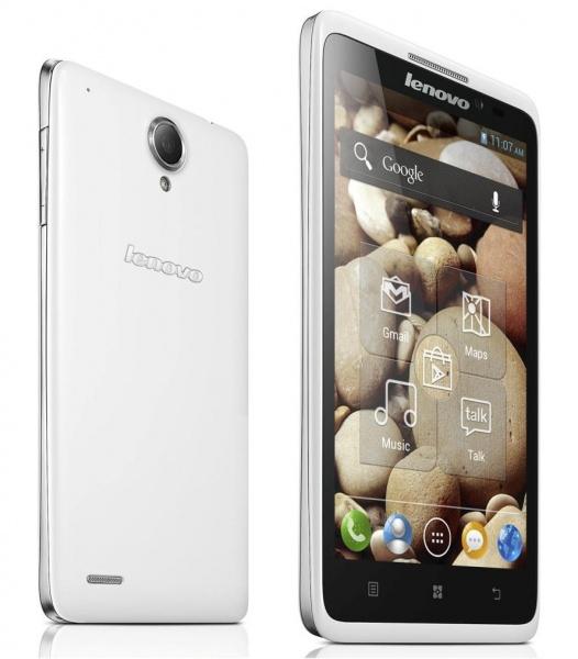 Smartphone Lenovo Ideaphone S920