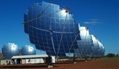 Australia energia verde
