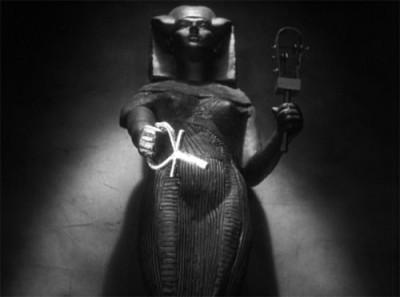 spiritismo paranormale iside