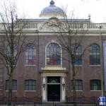 Jewish-Historical-Museum