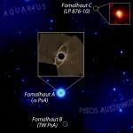 sistema stellare Fomalhaut