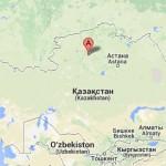 Kalachi - Kazakistan
