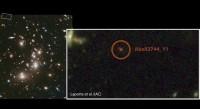 galassia abell 2744