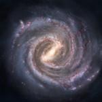 galassia via lattea