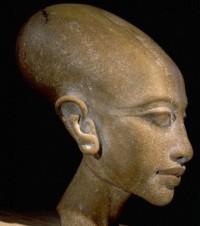 scultura egizia