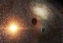 WISE nana bruna vicina al Sole