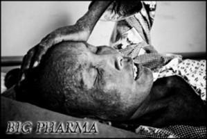 Big Pharma crimini contro umanita'