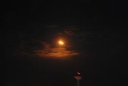 ufo hassdalen luci misteriose