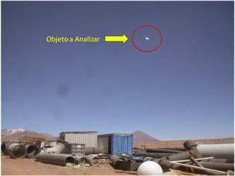 UFO CILE
