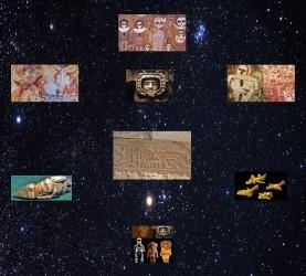 artefatti antiche civilta