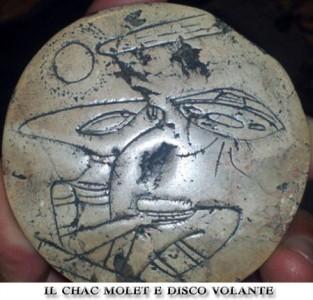il-chac-molet-e-disco-volante