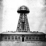 Torre di Tesla 1904