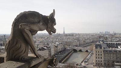visitare-parigi