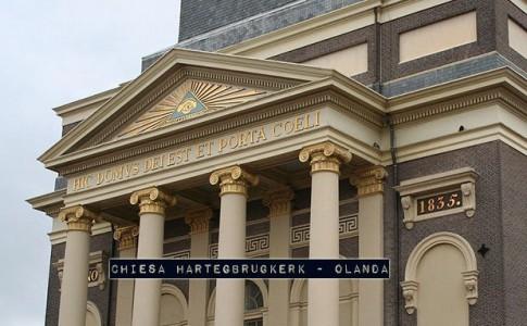 Hartebrugkerk-chiesa-olanda