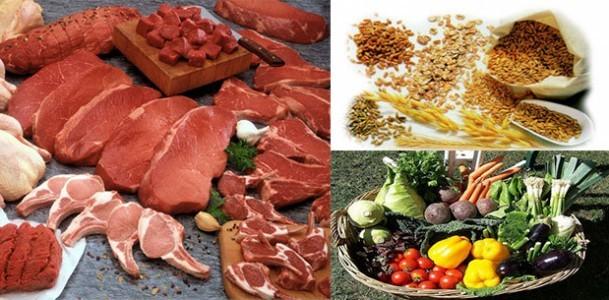 alimentazione-carne-verdura