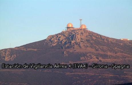 Estación de Vigilancia Aérea 4 -EVA4