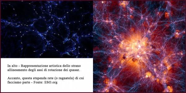 universo-quasar-allineamento-telescopio-vlt