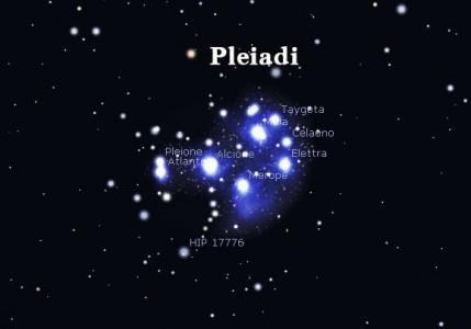 Vengo dalle Pleiadi ma ora sono una terrestre come voi