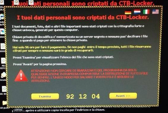 cripto malware