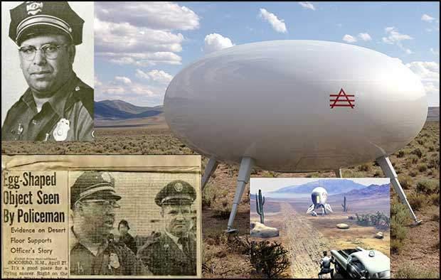 Socorro-UFO-Zamora