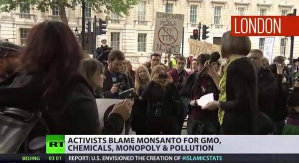 Monsanto Parigi