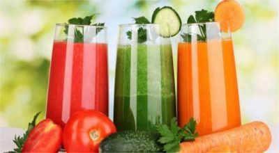 bevande per disintossicare corpo