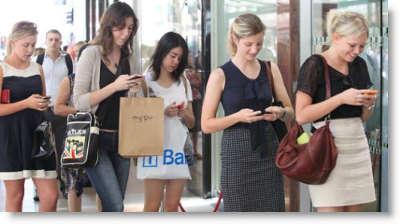 smartphone dipendenti