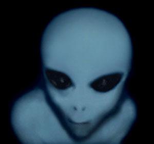 alieno-bianco
