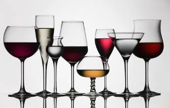 vino e alcol
