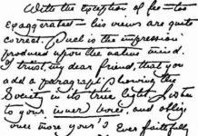 le lettere dei mahatma