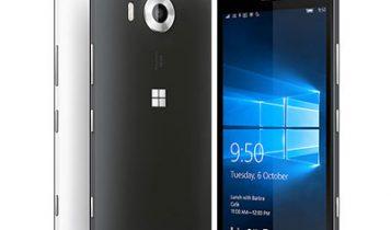 Microsoft Lumia-950