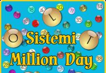 statistiche lotto millionday