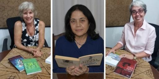 Lúcia Velloso - Haydée Coelho - Elizabeth Brêa