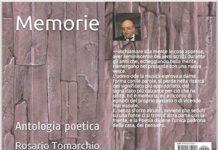 memorie antologia
